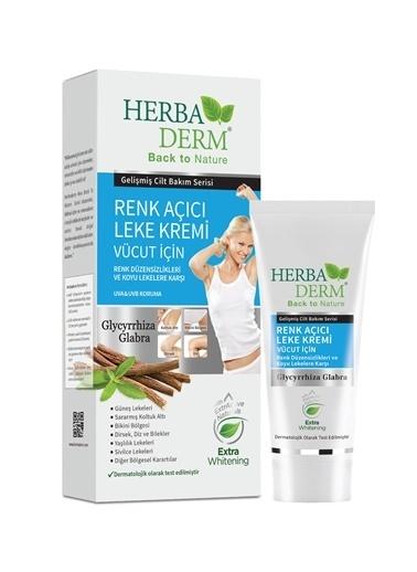 Herba Derm Onarıcı Renksiz